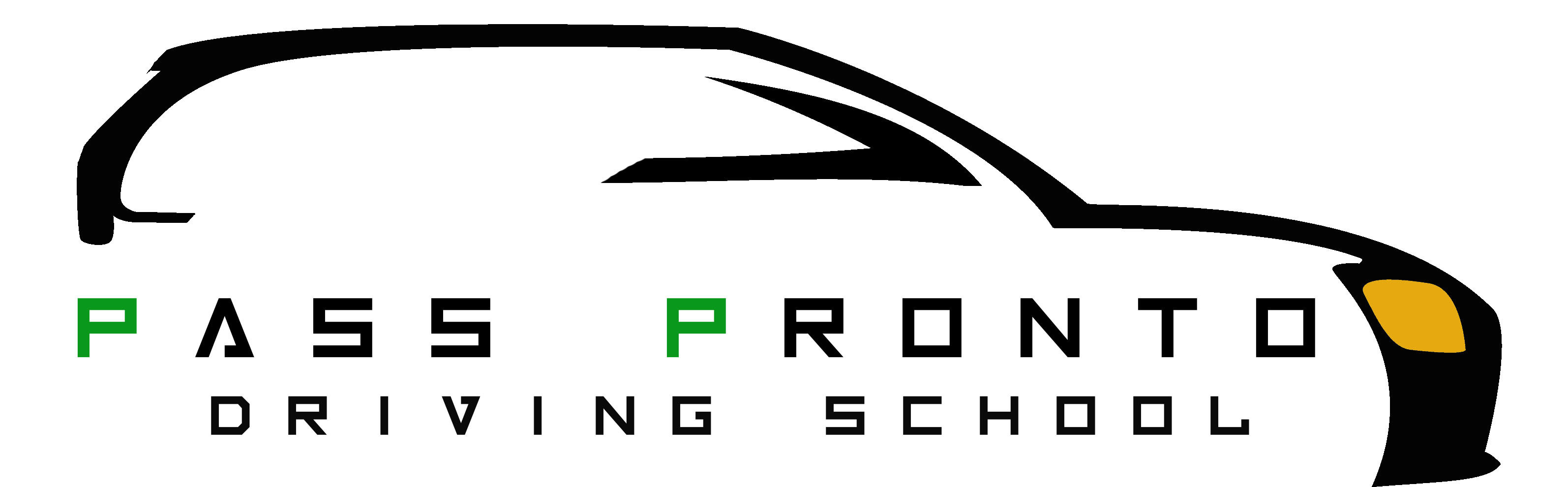 Pass Pronto Driving School